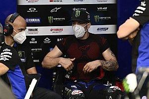 Vinales Pembalap MotoGP Pertama yang Divaksin Covid-19