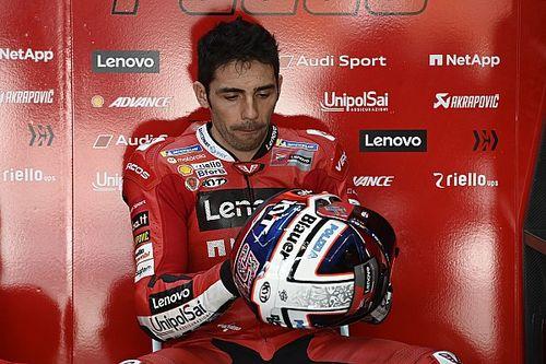 """Pirro: """"Questa è la miglior Ducati di sempre!"""""""