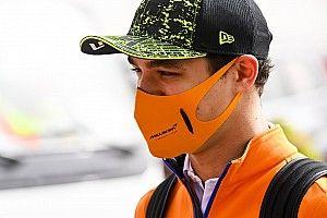 """Norris """"meglep majd néhány embert"""" Ricciardo ellen"""