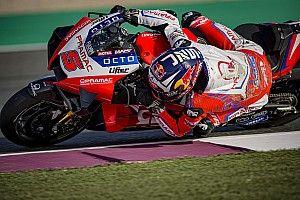 MotoGP Doha ısınma turları: Yarış öncesindeki son seansın lideri Zarco