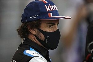 Alonso poczeka do 2022 roku
