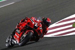 Bagnaia: nem vagyok második számú a Ducatinál
