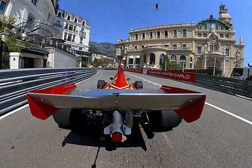VIDEO: Nieuwe onboardbeelden van Alesi in de Ferrari 312B3