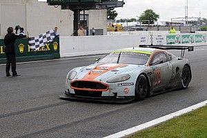 Les sommets atteints par Aston Martin sous l'ère Prodrive