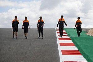 FIA, Portimao'daki pist limitleri konusunda pilotları uyardı