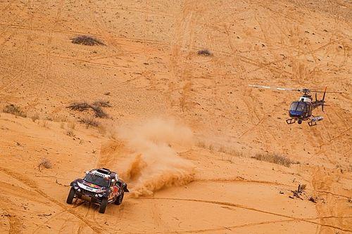 El Dakar responde a las críticas sobre su roadbook