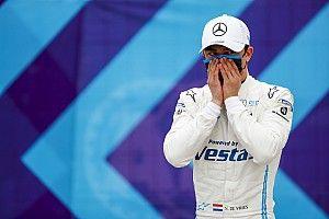 Russell Yakin De Vries Segera Balapan di Formula 1