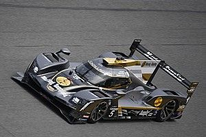 Rolex 24: Duval leads Magnussen in final Rolex 24 practice