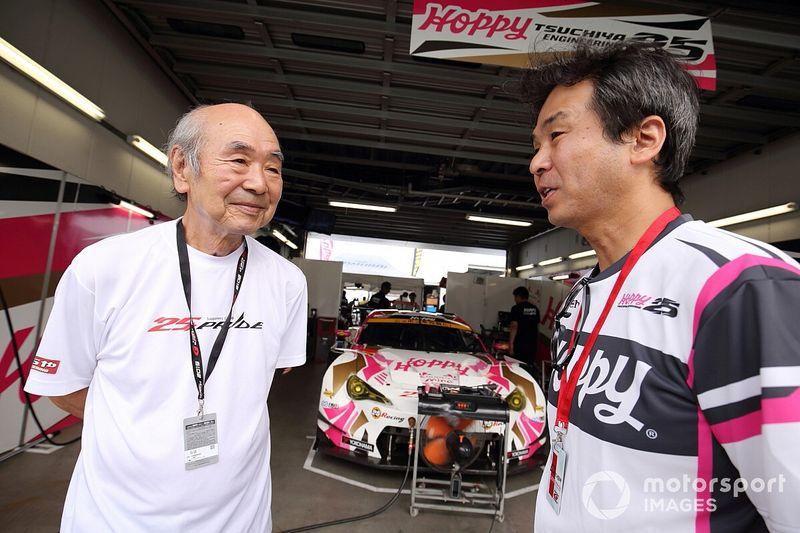 """【訃報】""""プライベーターの雄""""つちやエンジニアリング創設者、土屋春雄氏が逝去。享年76歳"""