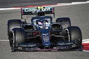 "Stroll over Vettel: ""Hij maakt intelligente opmerkingen"""