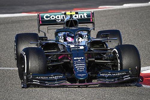"""Vettel reafirma calma após pré-temporada problemática: """"Há dez anos eu estaria em pânico"""""""