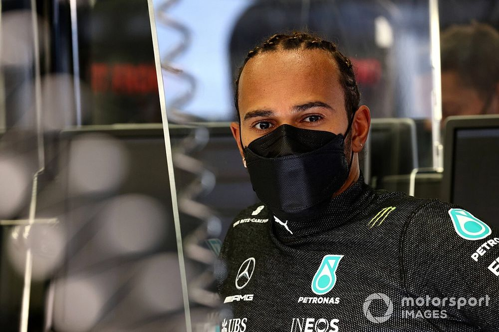 F1: Hamilton não vê 2021 como sua última temporada na categoria