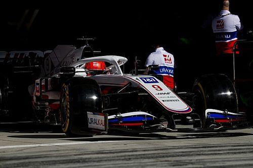 Silnik Ferrari nadzieją zespołu Haas