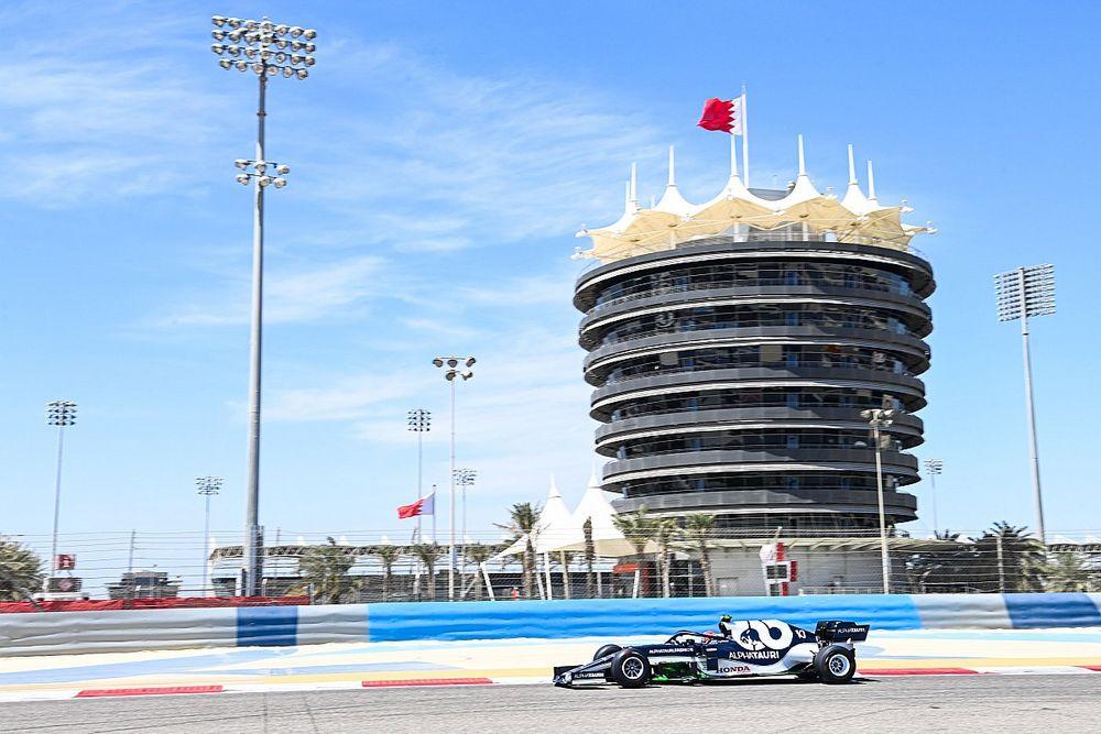 F1: Barcelona e Bahrein devem receber pré-temporada de 2022, mais extensa