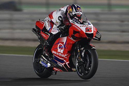 MotoGP Doha: Top Speed Zarco 10 Km/Jam Lebih Cepat daripada Quartararo