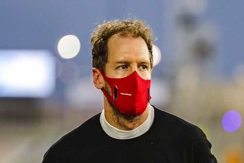 Vettel pomoże Schumacherowi