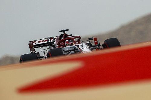 Raikkonen: Mobil Sangat Lambat Saat Kualifikasi