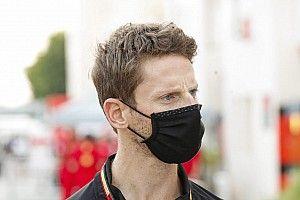 Grosjean wybrał IndyCar