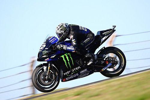 Pembalap Yamaha Anggap Portimao Lebih Menakutkan daripada Losail
