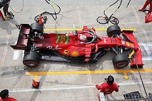 A Ferrari és a Williams is csatlakozott a Z-trendhez az új padlólemezével