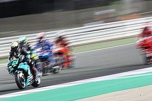 Morbidelli en appelle à Yamaha après une course gâchée