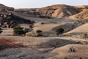 El Dakar 2021 acorta la sexta etapa entre Al Qaisumah y Ha'il