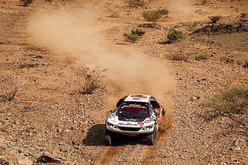 رالي داكار: المشاكل والحظّ العاثر يلاحقان السائقين العرب في المرحلة الأولى