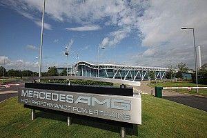 Mercedes lance un plan d'écologie et de développement durable