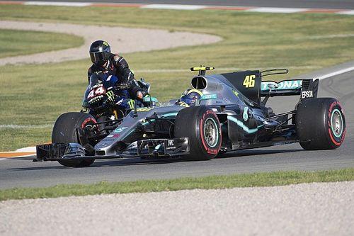 Где пульс у босса во время гонки выше – в Формуле 1 или MotoGP? Отвечает Бривио