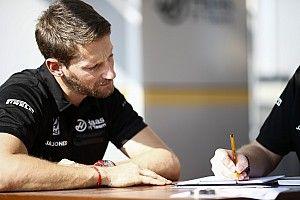 """Interview Grosjean: """"Haas heeft veel geleerd uit problemen 2019"""""""