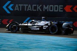 """وولف: الفورمولا إي مثل """"لعبة سوبر ماريو كارت ولكن مع سائقين حقيقيين"""""""
