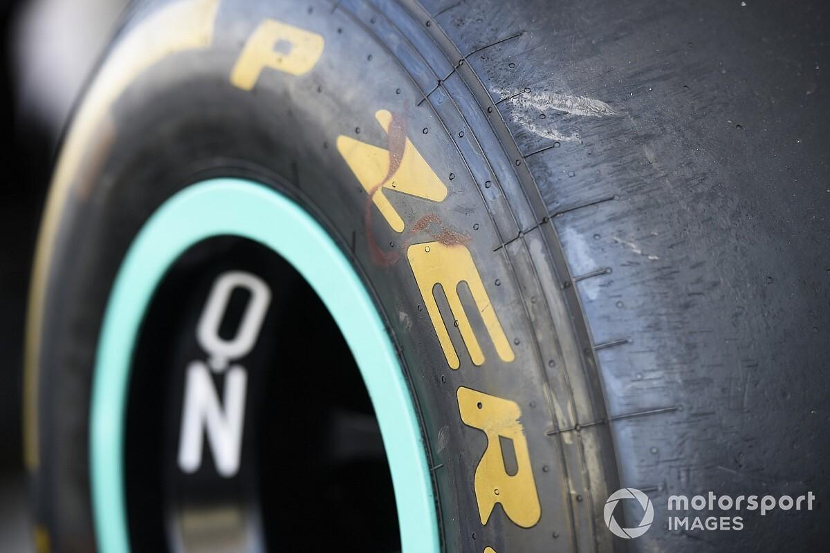 Pirelli, 2020'nin ilk dört yarışına götüreceği lastik hamurlarını açıkladı!