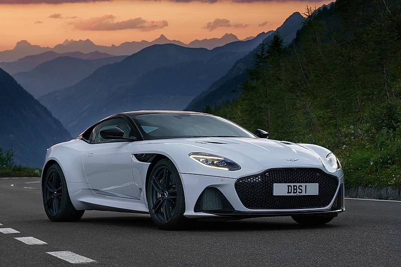 Gagnez une Aston Martin DBS Superleggera et un voyage VIP au GP d'Abu Dhabi