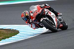 MotoGP日本GP予選:中上貴晶、渾身アタックで13番手。マルケス今季10度目PP