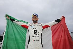 Carrera Cup Italia, Cassarà campione in anticipo in Michelin Cup a Monza