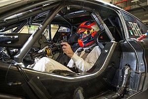 Kierowcy BMW doceniają Kubicę