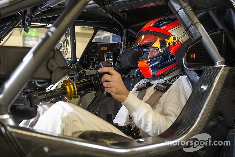 """Glock will Kubica als Teamkollegen: """"Sehr gute Rundenzeiten"""""""
