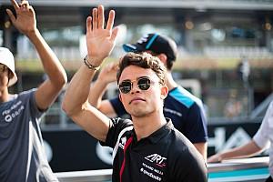 Toyota toont interesse in De Vries voor LMP1-zitje
