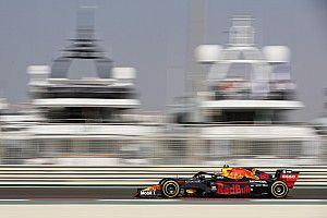 Honda zadowolona ze współpracy z Red Bullem