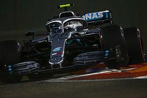 Bottas en Grosjean naar stewards vanwege crash in VT2