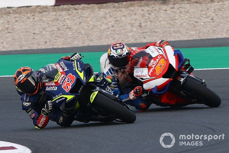 Dorna: aiuti a team indipendenti di MotoGP, Moto2 e Moto3