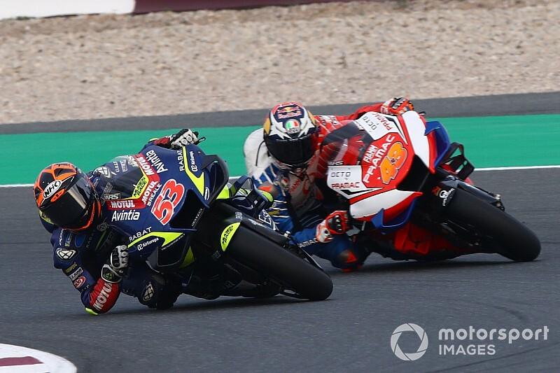 Így néz ki jelenleg a MotoGP frissített versenynaptára