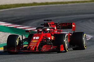 """Ferrari: """"Opmerking van Mercedes over onze motorstand klopt niet"""""""