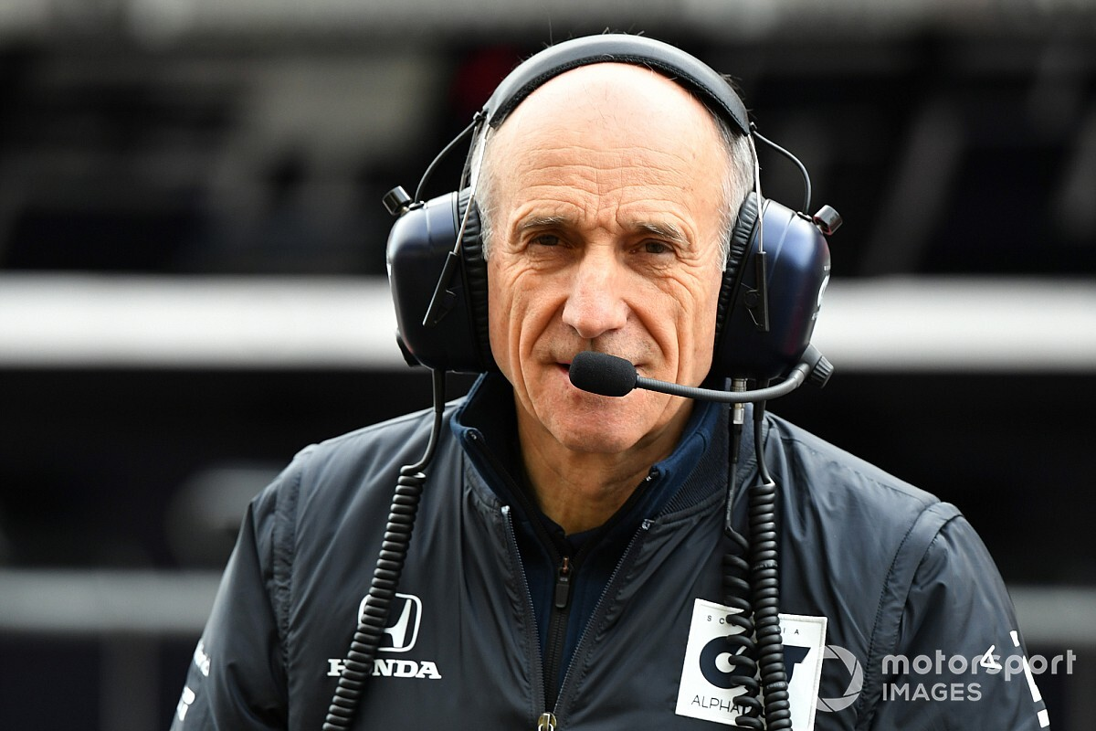 """Tost: """"F1, Temmuz ayından önce yarış yapmayacak"""""""