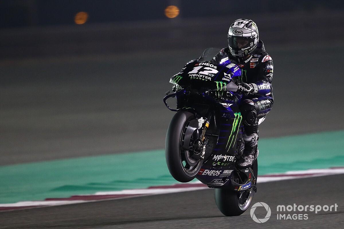 A MotoGP optimista a júliusi startot illetően