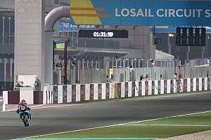 MotoGP: l'obiettivo è recuperare anche il GP del Qatar nel 2020