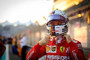 Massa no ve claro el futuro de Vettel en Ferrari