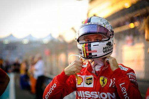 The signs that suggest Vettel isn't about to retire