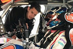 Rookie test gamble pays off for Percat