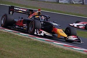"Vips laments ""stupid"" stall on Super Formula debut"